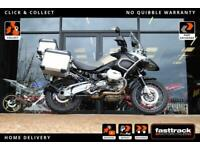 BMW R 1200 GSA GS ADVENTURE 2006 06 - FULL LUGGAGE - EXCELLENT CONDITION