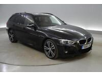 BMW 3 Series 320d xDrive M Sport 5dr Step Auto