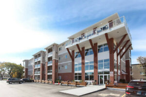 Luxurious 1 bedroom 1 bathroom apartment in North Kildonan!!