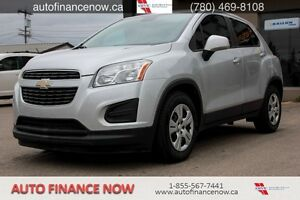 2013 Chevrolet Trax $4,000 CHEAPER THAN THE MAJOR COMPETITION