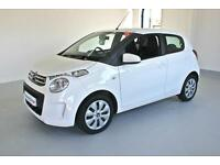 2014 CITROEN C1 1.0 VTi Feel 5dr