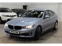 2013 BMW 3 Series Gran Turismo 2.0 320i SE GT (s/s) 5dr