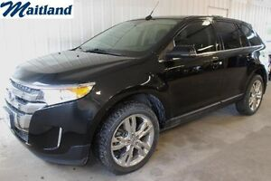 2013 Ford Edge Limited   -