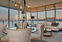 Dartmouth's Premiere Waterfront Community | Furnished Suites