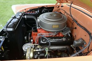 Wanted Ford 312 Engine