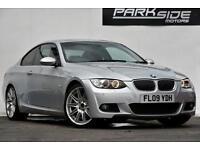 2009 BMW 3 Series 3.0 325i M Sport 2dr