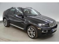 BMW X6 xDrive40d 5dr Step Auto