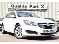 2014 Vauxhall Insignia 2.0 CDTi ecoFLEX Tech Line Sport Tourer (s/s) 5dr