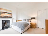 Gorgeous 2 bed flat in Central - Swiss cottage, St Johns wood short let holiday rental