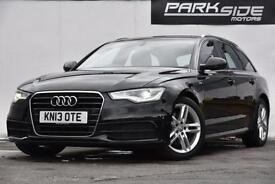 2013 Audi A6 Avant 2.0 TDI S Line 5dr