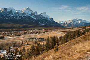 Charming Condo in Canmore