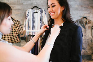 IMAGE CONSULTANT: ULTIMATE PERSONAL SHOPPER & PERSONAL STYLIST