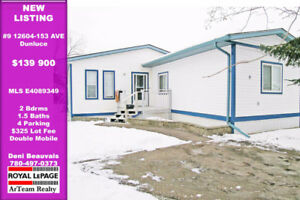 AFFORDABLE LIVING IN NORTH EDMONTON!