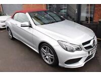 Mercedes E350 BLUETEC AMG SPORT-SAT NAV-HEATED SEATS-HARMAN KARDON