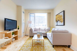 IR Apartment in Ottawa - Fully Furnished