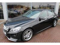 Mercedes E220 CDI AMG SPORT. FINANCE SPECIALISTS