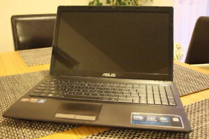 Asus X53U for parts