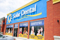 Certified Dental Assistant (Cambridge ON)