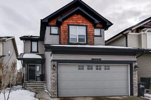 Beautiful 2 Storey Detached House Lakeland Sherwood Park
