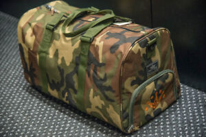 Scotty Cameron - Peter Millar Camo Duffel Bag - Brand New in Bag