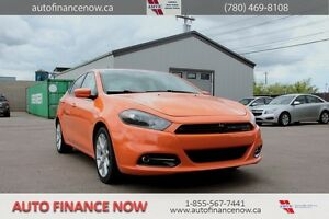2013 Dodge Dart SXT Text Express Approval 587 597 7425