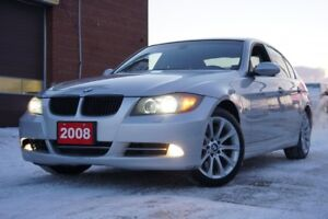 2008 BMW 3 Series 335xi, Bluetooth, Leather, Sunroof