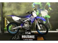 YAMAHA YZF 250 2018 MOTOCROSS BIKE EFI (FUEL INJECTION)