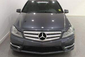 2013 Mercedes-Benz C350 4MATIC Sedan Regina Regina Area image 18