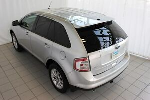 2010 Ford Edge SEL EXTRA CLEAN West Island Greater Montréal image 5