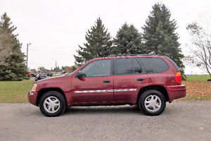 2008 GMC Envoy SLE 4x4 SUV- Just 159K!!  ONLY $9950 LIKE NEW