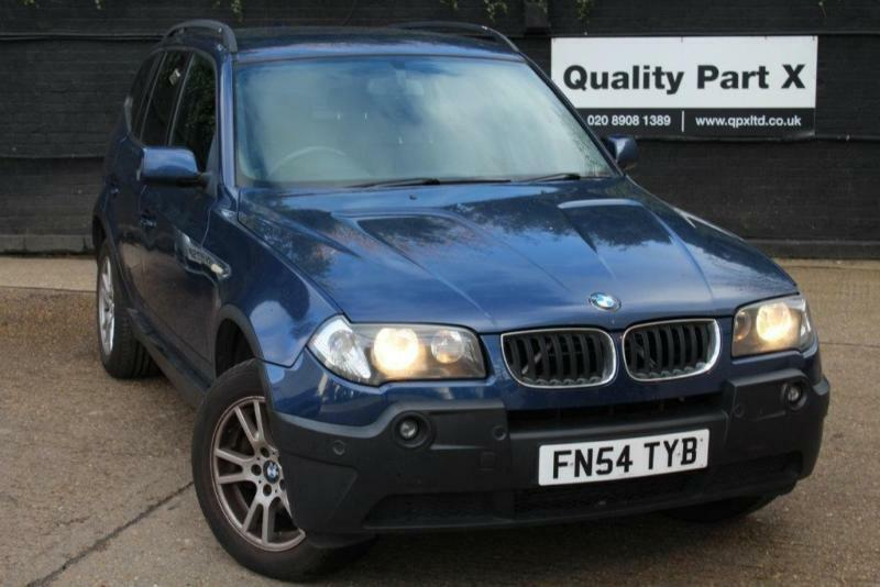 2004 BMW X3 2.0 d SE 5dr | in Harrow, London | Gumtree
