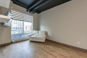 Private, Safe, Central 1 Bed Condo - Perfect for Students Edmonton Edmonton Area image 2