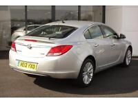 2012 Vauxhall Insignia 2.0 CDTi 16v Elite 5dr
