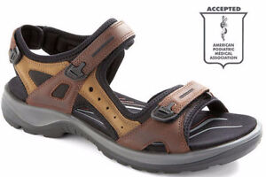 Brand New ECCO Women Sporty Performance Sandals