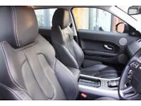 Land Rover Range Rover Evoque SD4 DYNAMIC-SAT NAV-HEATED LEATHER-BLUETOOTH