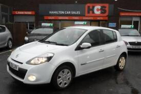 Renault Clio 1.2 16v Expression 5dr - £3,850 p/x welcome & finance available.
