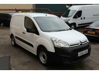2016 Citroen Berlingo 1.6BlueHDi CONTACT-LESS SALE BELFAST/COLERAINE/ENNISKILLEN