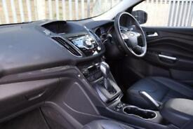 2015 Ford Kuga 1.5 EcoBoost Titanium X Sport Station Wagon Auto (AWD) 5dr (start