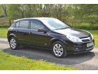 Vauxhall/Opel Astra 1.9CDTi 16v ( 120ps ) 2007MY Design