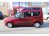 Fiat Doblo Danbury 2 Berth Campervan
