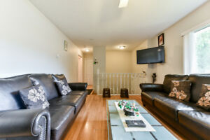 Move and Live with this ideal house!!Best Deal in Surrey!!