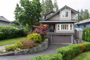 Newly renovated 1BR suite in Lynn Valley!