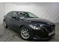2013 Mazda 6 D SE-L Diesel black Manual