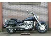 YAMAHA XV1600 XV 1600 2002 52 - VIDEO TOURS AVAILABLE - NATIONWIDE DELIVERY