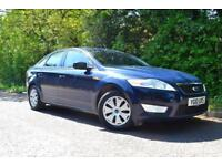 2010 Ford Mondeo 1.8TDCi Diesel ECOnetic £115 A Month £0 Deposit