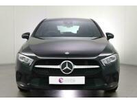 2018 Mercedes-Benz A-CLASS A 180 D Sport Executive Auto hatchback Diesel Automat