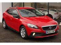 2013 Volvo V40 Cross Country 2.0 TD D3 SE 5dr (start/stop)