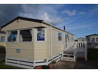 Static Caravan Pevensey Bay Sussex 2 Bedrooms 6 Berth Delta Bromley 2009