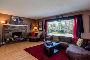 QUIET LOCATION, UPDATED HOME! Prince George British Columbia image 2