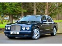 2004 Bentley Arnage Arnage R 4dr Auto SALOON Petrol Automatic